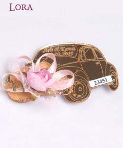 Altın Aynalı Şekerler - 23451