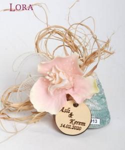 Pamelyum Çiçekleri - 23913