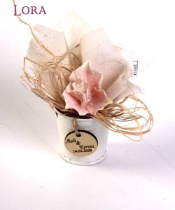 Pamelyum Çiçekleri - 23914