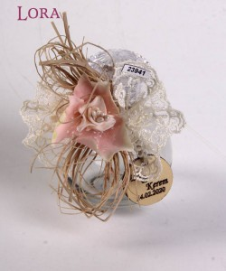 Pamelyum Çiçekleri - 23941
