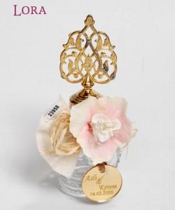 Pamelyum Çiçekleri - 23958