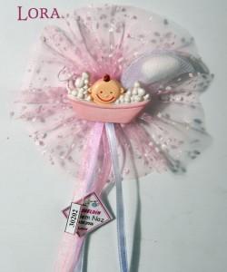 Kız Bebek Şekeri - 30202