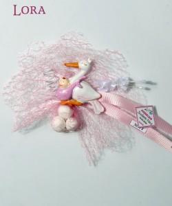 Kız Bebek Şekeri - 30214
