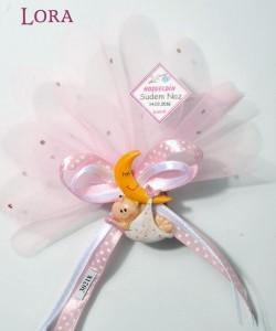 Kız Bebek Şekeri - 30218