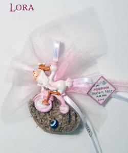 Kız Bebek Şekeri - 30224