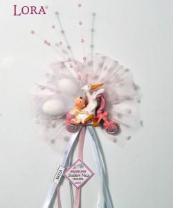 Kız Bebek Şekeri - 30228
