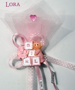 Kız Bebek Şekeri - 30230