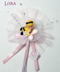 Kız Bebek Şekeri - 30238