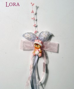 Kız Bebek Şekeri - 30240