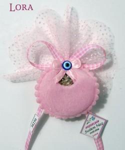 Kız Bebek Şekeri - 30250
