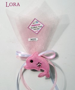 Kız Bebek Şekeri - 30252