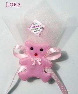 Kız Bebek Şekeri - 30254