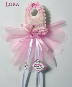 Kız Bebek Şekeri - 30260