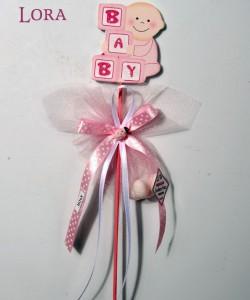 Kız Bebek Şekeri - 30268