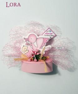 Kız Bebek Şekeri - 30276
