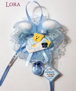 Erkek Bebek Şekeri - 30295