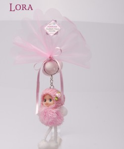 Kız Bebek Şekeri - 30310