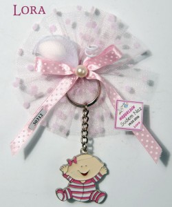 Kız Bebek Şekeri - 30312