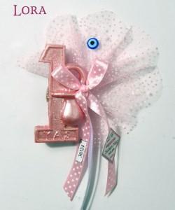 Kız Bebek Şekeri - 30324