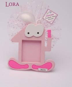 Kız Bebek Şekeri - 30326