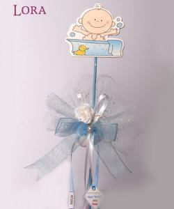 Erkek Bebek Şekeri - 30520