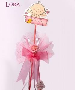 Kız Bebek Şekeri - 30522