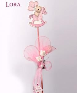 Kız Bebek Şekeri - 30526