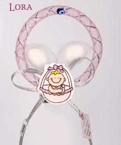 Kız Bebek Şekeri - 30546
