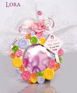 Kız Bebek Şekeri - 30554