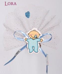 Erkek Bebek Şekeri - 30564