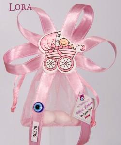 Kız Bebek Şekeri - 30570