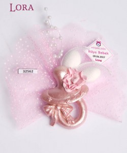 Kız Bebek Şekeri - 32562