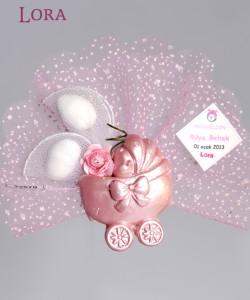 Kız Bebek Şekeri - 32570