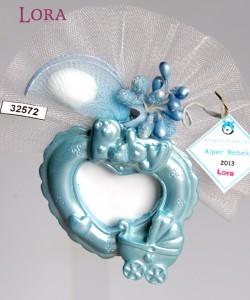 Erkek Bebek Şekeri - 32572