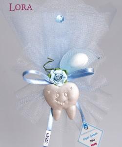 Erkek Bebek Şekeri - 32580