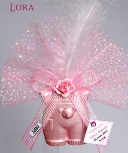 Kız Bebek Şekeri - 32590