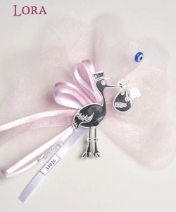 Ayna Kız Bebek Şekeri - 33026