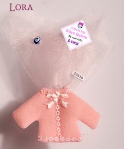 Kız Bebek Şekeri - 33610