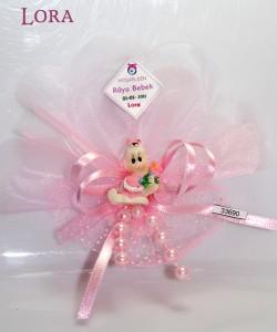 Kız Bebek Şekeri - 33690