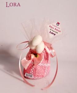 Kız Bebek Şekeri - 33710