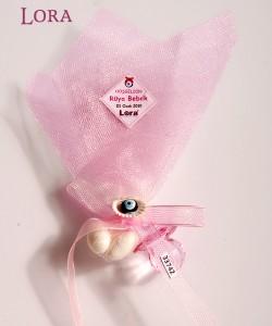 Kız Bebek Şekeri - 33742