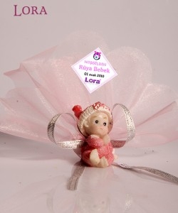 Kız Bebek Şekeri - 33746