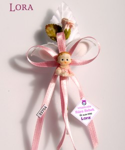 Kız Bebek Şekeri - 33754