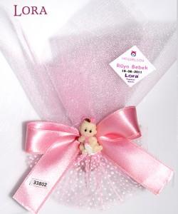Kız Bebek Şekeri - 33802