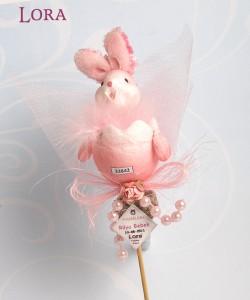 Kız Bebek Şekeri - 33842