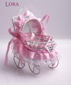 Kız Bebek Şekeri - 33848