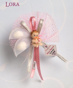 Kız Bebek Şekeri - 33854