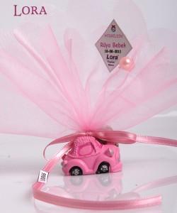 Kız Bebek Şekeri - 33866