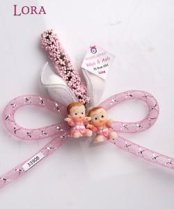 İkiz Bebek Şekeri - 33908