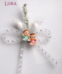 Kız Bebek Şekeri - 33910